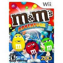 M&M's Adventure - Nintendo Wii [並行輸入品]