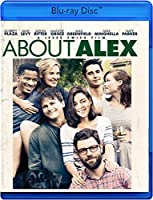 About Alex / [Blu-ray] [Import]