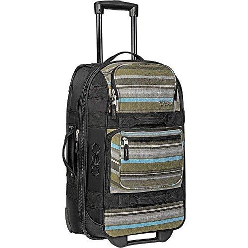(オジオ) OGIO メンズ バッグ キャリーバッグ Layover 22' Rolling Carry-On 並行輸入品