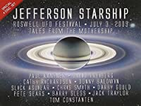 Tales From the Mothership by JEFFERSON STARSHIP (2012-11-27)