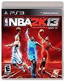 NBA 2K13 - Playstation 3 [並行輸入品]