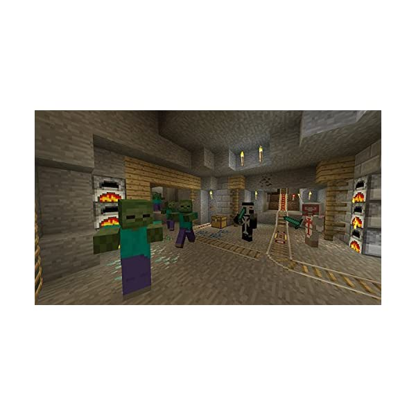 Minecraft (PC/Mac 版)の紹介画像5