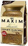 マキシム インスタントコーヒー袋 180g