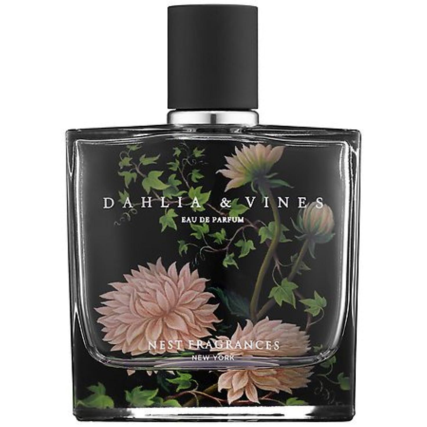 送金バッグポータブルNest Dahlia & Vines (ネスト ダリア&ヴァイン) 1.7 oz (50ml) EDP Spray for Women