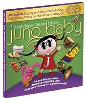 Juno Baby151; Super Duper Deluxe Edition [並行輸入品]