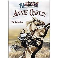 Annie Oakley 4 [DVD] [Import]