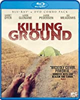 Killing Ground / [Blu-ray] [Import]