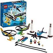 LEGO 60260 City Air Race