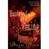 Enslaved by a Viking (New Icelandic Chronicles Book 2)