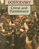 CRIME AND PUNISHMENT (non illustrated) (English Edition)