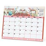 ハローキティ シートカレンダー 2018年 卓上カレンダー