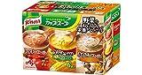 クノール カップスープ 野菜ポタージュ バラエティボックス 20袋