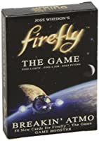 Firefly the Game - Breakin Atmo: Game Booster Expansion Set