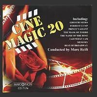 Cinemagic 20