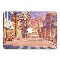 MacBookケース、ラップトップケースMacBook Air 11.6インチモデルA1465 / A1370用プラスチックケースハードシェルケースキーボードスキンカバーおよびスクリーンプロテクター付き (カラー 20)