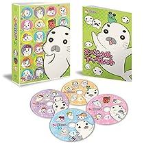 少年アシベ GO! GO! ゴマちゃん DVD BOX vol.3