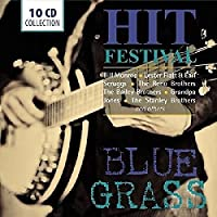 Blue Grass-Hits Festival