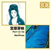 Port・fo・lio+マリーポーサ