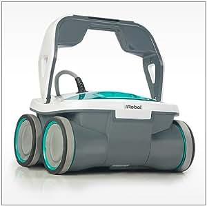 ★話題商品★ iRobot Mirra (ミラ) 530 プールクリーニングロボット  [米国正規品]