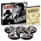 ブラックリスト シーズン6 DVD コンプリートBOX【初回生産限定】[DVD]