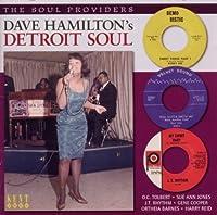Dave Hamilton's Detroit Soul by Various Artists (2011-07-05)