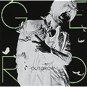 ~Outgrow~(TVアニメ(東京レイヴンズ)新OP)(初回限定盤A)