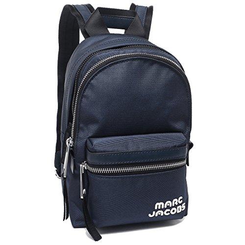 [マークジェイコブス] リュック レディース MARC JACOBS M0014032 415 ネイビー [並行輸入品]