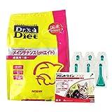 【PACK】ドクターズダイエット 猫用 メインテナンス(pHエイド) 4kg & 猫用フロントラインプラス 6本(動物用医薬品)