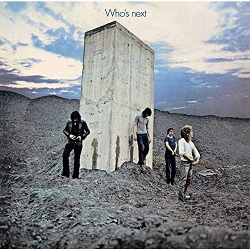 Who's Next / The Who