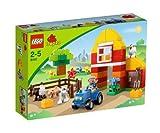 レゴ (LEGO) デュプロ はじめての農場セット 6141
