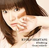 STARting-from rebirth-(DVD付)
