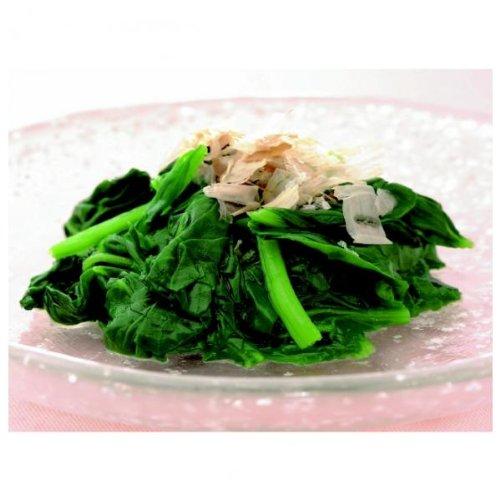 【業務用】大冷 冷凍野菜 新味来 カットほうれん草(中国) 500g