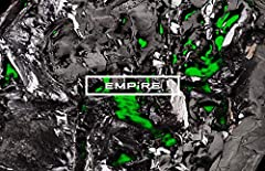 ERASER HEAD♪EMPiREのCDジャケット
