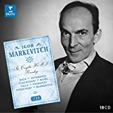 Igor Markevitch: The Complete Recordings