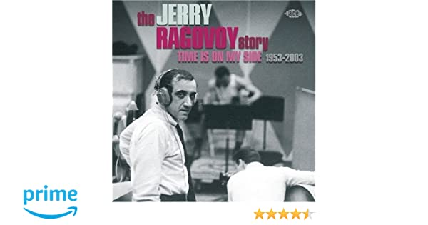Amazon | The Jerry Ragovoy Sto...