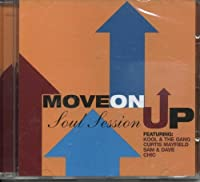Move On Up: Soul Session