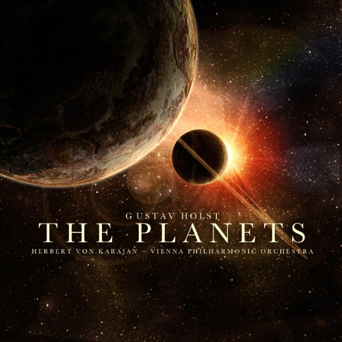 The Planets, Op. 32: VI. Uranus, the Magician
