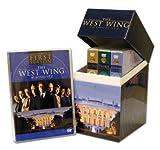 「ザ・ホワイトハウス」 コレクターズ セット(1st~4th)(Amazon.co.jp豪華オリジナル特製ボックス仕様) [DVD] 画像