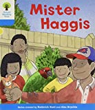 Oxford Reading Tree: Level 3 More a Decode and Develop Mister Haggis