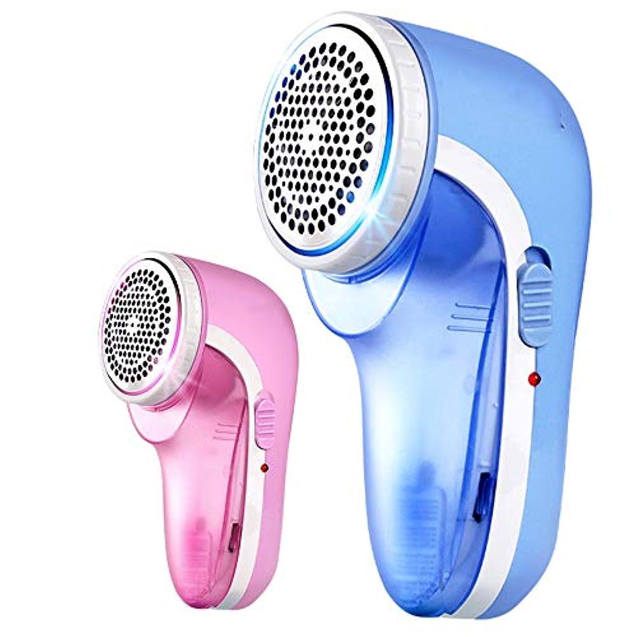 アレルギー性スーツ中庭Wei Zhe- ファブリックシェーバー - リントリムーバー衣類シェーバー携帯用リチャージブルボブファブリックシェーバー 携帯用かみそり (色 : ピンク, サイズ さいず : 7 blade)