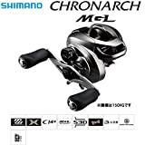 SHIMANO(シマノ) リール 17 クロナーク MGL 150 RIGHT