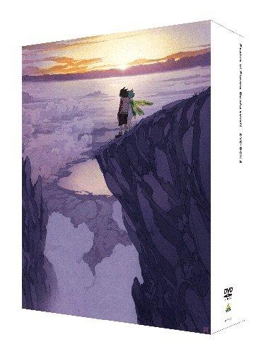 交響詩篇エウレカセブン DVD-BOX 2 (最終巻)