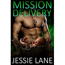 Mission Delivery (Ex Ops Series)