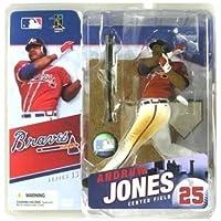 McFarlane Toys 6 MLB Series 15 - Andruw Jones 2 【You&Me】 [並行輸入品]
