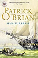 H.M.S. Surprise by Patrick O'Brian(2002-11-04)