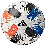 adidas(アディダス) サッカーボール 5号球 ツバサ ルシアーダ 手縫い JFA検定球 AF512LU 【2020年FIFA主要大会モデル】