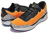 [ナイキ] ジョーダン ズーム テナシティ 88 JORDAN ZOOM TENACITY 88 cray orange/cray orange-black メンズ スニーカー AJ サファリ S..