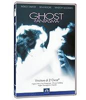 Ghost - Fantasma [Italian Edition]