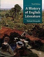 A History of English Literature (Macmillan Foundations Series)