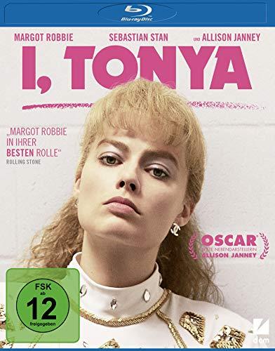 I, Tonya BD